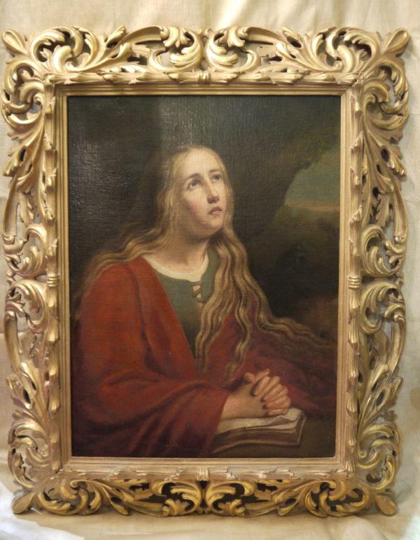 Marie-Madeleine repentante