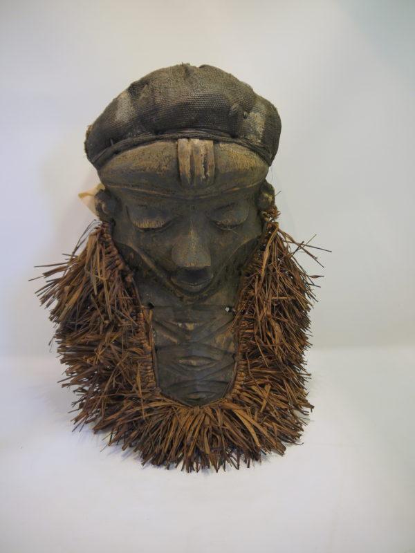 Masque PENDE MBUYA MUYOMBO