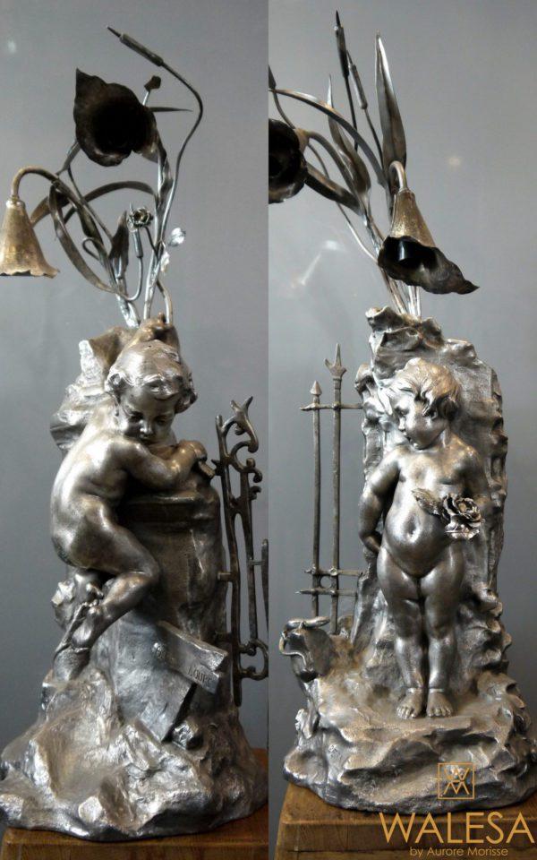 lampes Henri Pernot