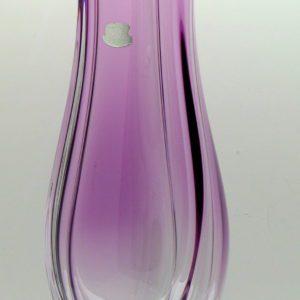 Grand vase Val Saint Lambert 51cm