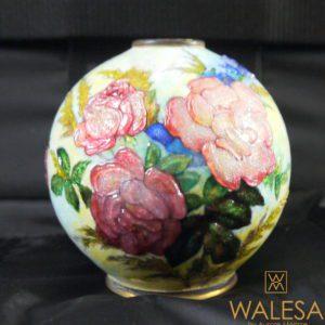 Vase boule Camille Fauré