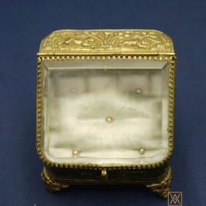Coffret bijoux-montre