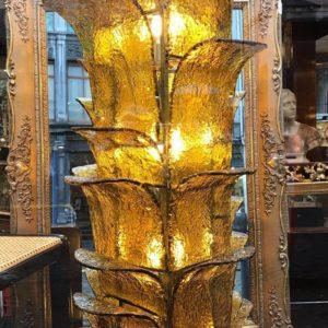 Lampadaire de sol « Cactus » LT 320 de Carlo NASON